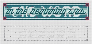 Go to The Word Bookmark pattern page