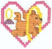Free Cross Stitch Patterns - Index of Free Cross Stitch Patterns