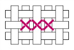 Go to Cross Stitch Row Tutorial