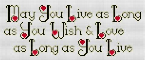 find over 30 readable cross stitch alphabet patterns that you can make your own